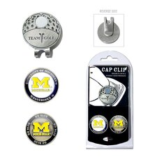 NCAA Two Marker Cap Clip