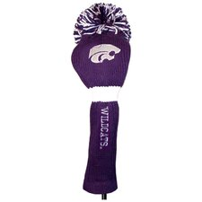 NCAA Pom Pom Knit Headcover