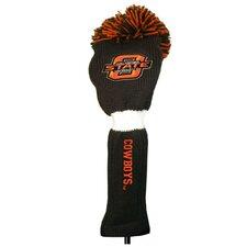 NCAA Pom Pom Knit Headcover