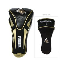 NCAA Single Apex Head Cover