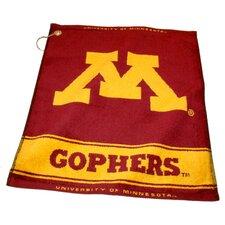 NCAA Woven Towel