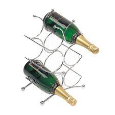 6 Bottle Circolare Winerack