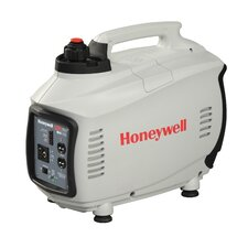 1650 Watt Gas Powered Inverter Generator
