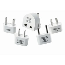 CTS Adapter Plug Set