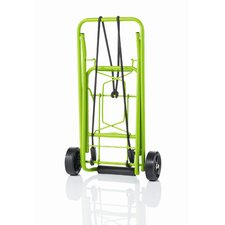 <strong>Travel Smart by Conair</strong> CTS Folding Luggage Cart
