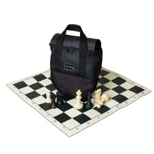 <strong>Sunnywood</strong> Tournament Chess Kit