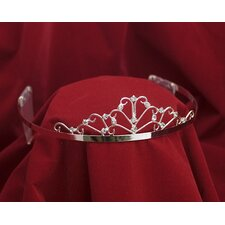 Winter Queen Tiara