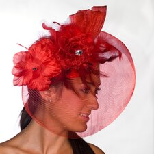 Flowers Derby Hat