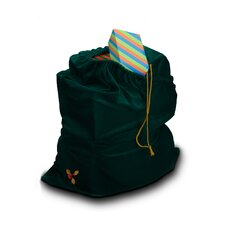 Santa's Sack Drawstring Gift Bag