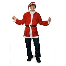Party Santa Costume Set