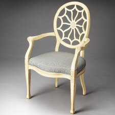 <strong>Butler</strong> Accent Arm Chair