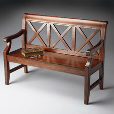 Plantation Cherry Bench