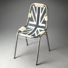 <strong>Butler</strong> Loft Shelton Denim Side Chair