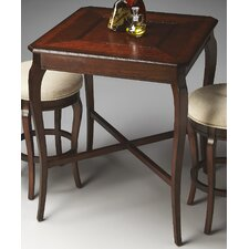 Plantation Counter Height Pub Table