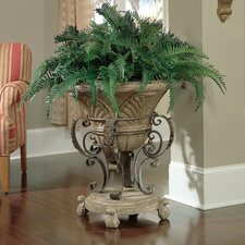 Metalworks Urn Planter
