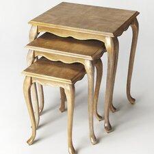 Thatcher 3 Piece Nesting Tables