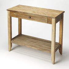 Irvine Console Table II