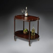 <strong>Butler</strong> Plantation Serving Cart
