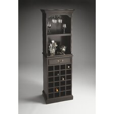 <strong>Butler</strong> Masterpiece 24 Bottle Wine Cabinet