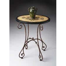 <strong>Butler</strong> Metalworks End Table
