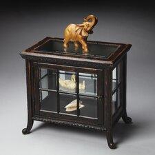 Masterpiece Curio Cabinet