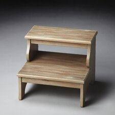 Masterpiece 2-Step Step Stool