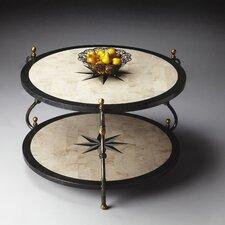 Metalworks Coffee Table