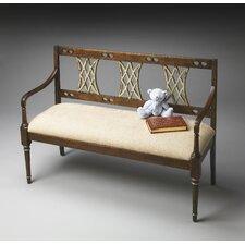 Artist's Originals Wooden Bench