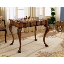 Heritage Reversible Top Game Table