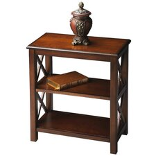 "Plantation 25"" Bookcase"