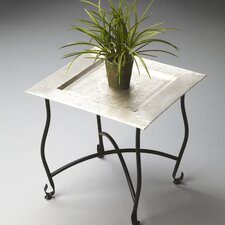 <strong>Butler</strong> Metalworks Moroccan End Table