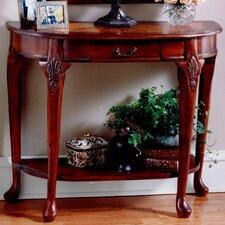 Plantation Cherry Console Table