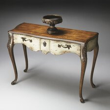 <strong>Butler</strong> Artist's Originals Large Drawer Console Table