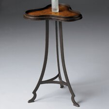 Metalworks Plant Stand