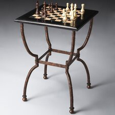 Metalworks Game Table