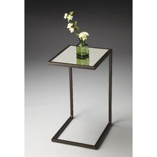 Metalworks End Table