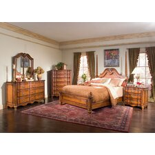 Marquette Park Bedroom Set