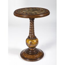 Heritage Dijon End Table