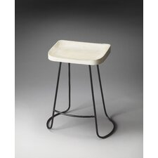 Artifacts Alton Backless Bar Stool