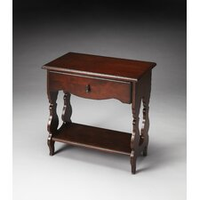 <strong>Butler</strong> Plantation End Table