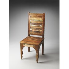 Artifacts Rampala Hair-On-Hide Side Chair