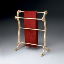 <strong>Butler</strong> Artists' Originals Blanket Quilt Rack