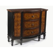 Artists' Originals Sheffield Inlay Console Cabinet