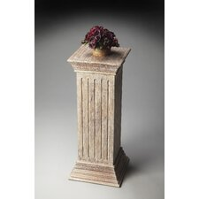 Artifacts Pedestal Plant Stand