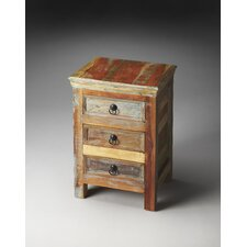 Artifacts Arya Rustic Accent Chest