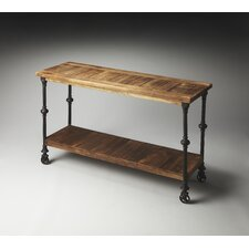 Artifacts Fontainebleau Console Table
