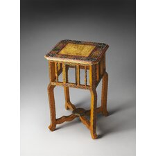 Artifacts Mohini End Table
