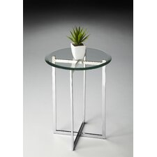 Loft End Table