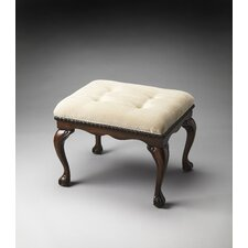 Plantation Ashford Upholstered Bench