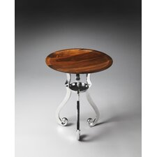 Metalworks LawTon End Table